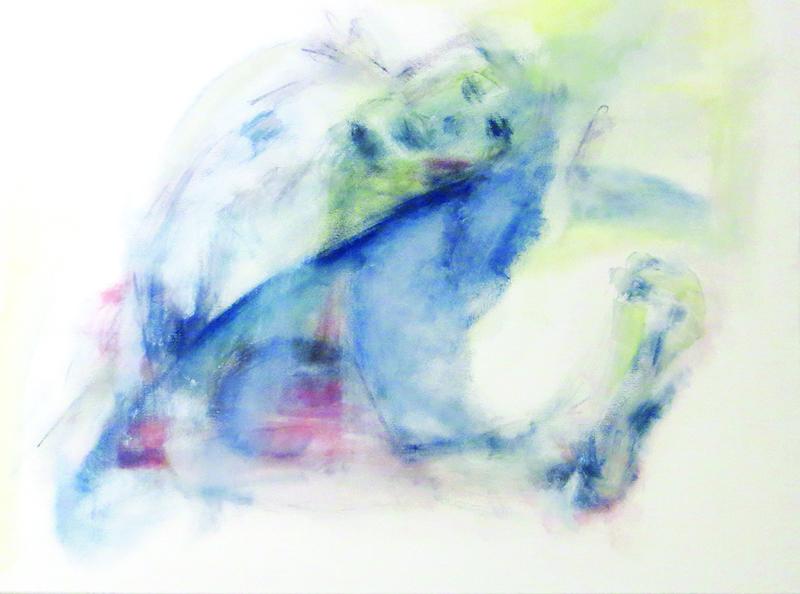 Kunst Nicole Sacher