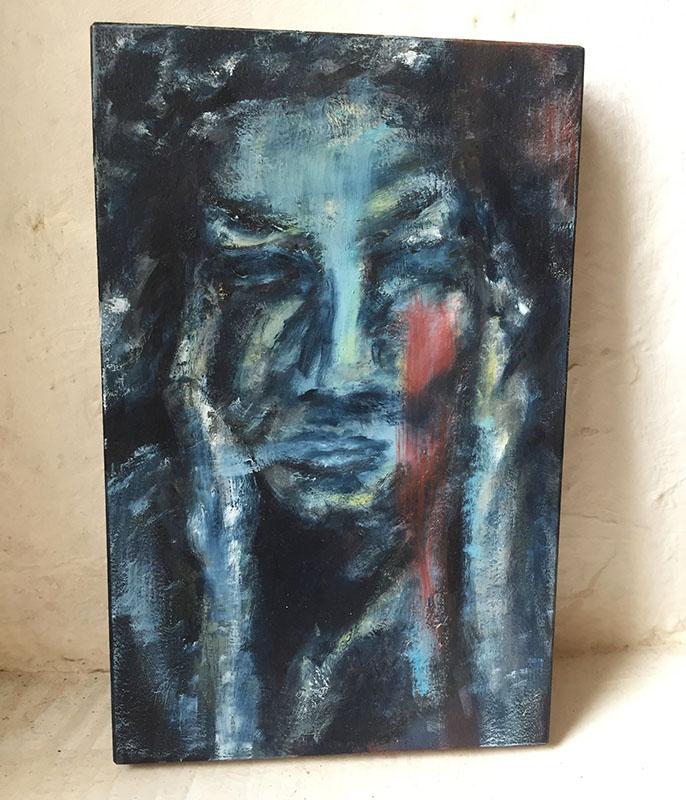 Nicole Sacher Künstlerin