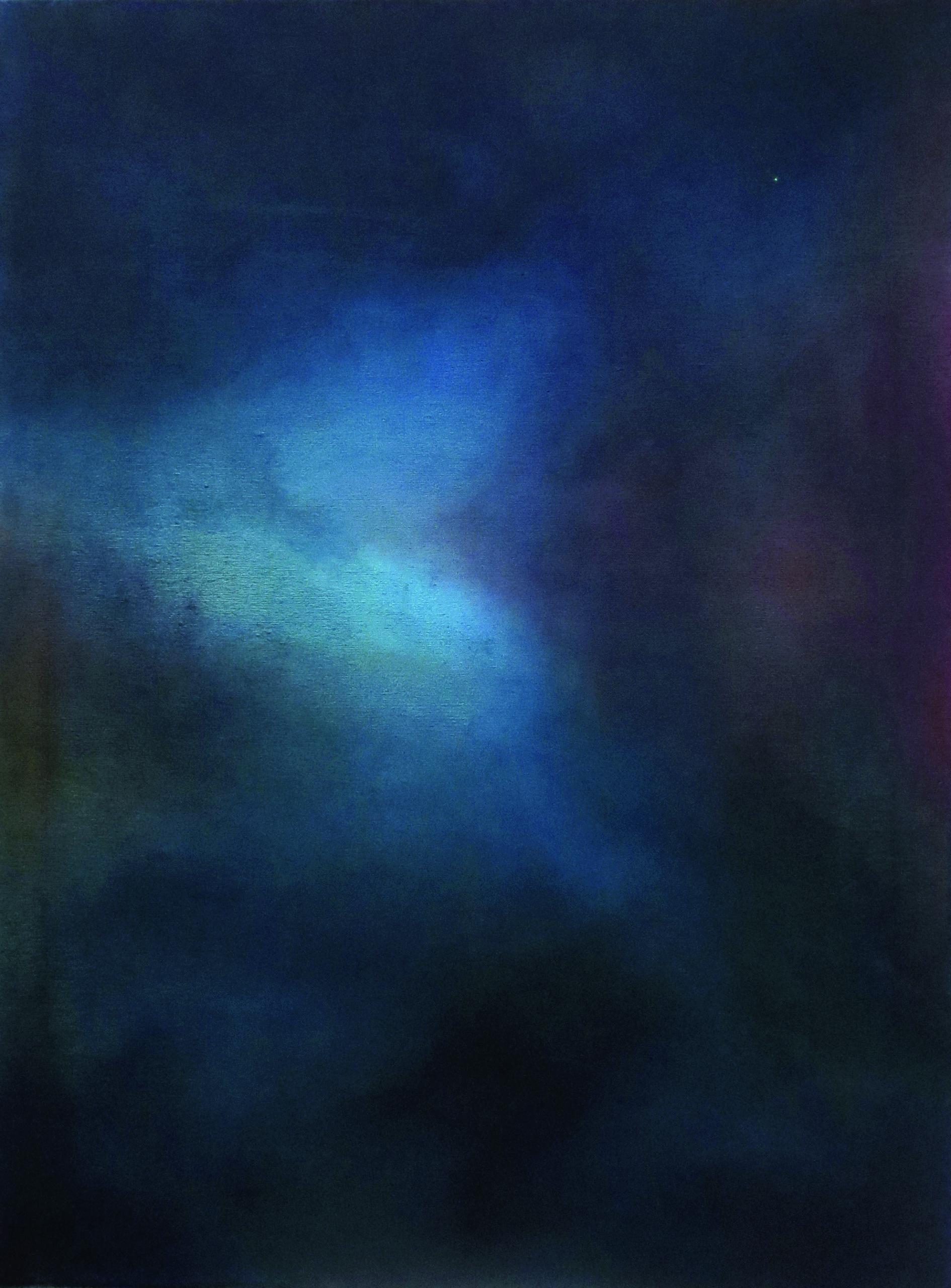 Nicole Sacher Ölmalerei